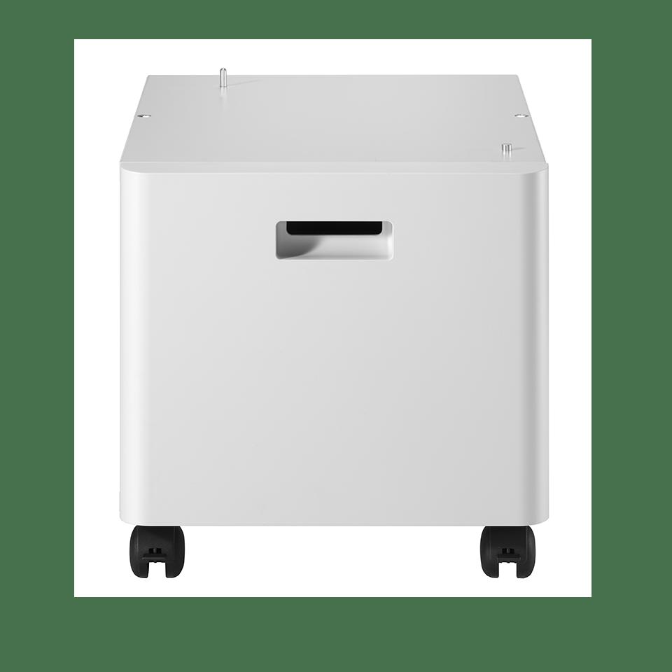 ZUNTBC4FARBLASER armoire inférieure pour imprimantes laser couleur Brother