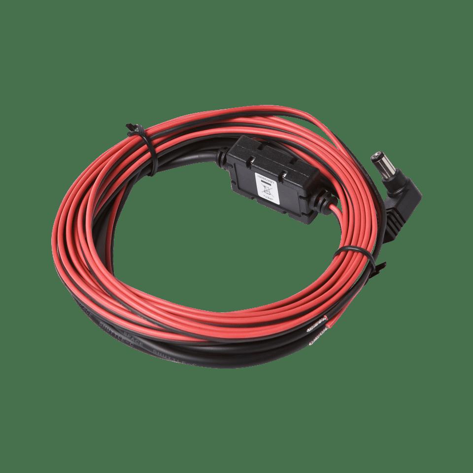 PA-CD-600WR adaptateur de voiture