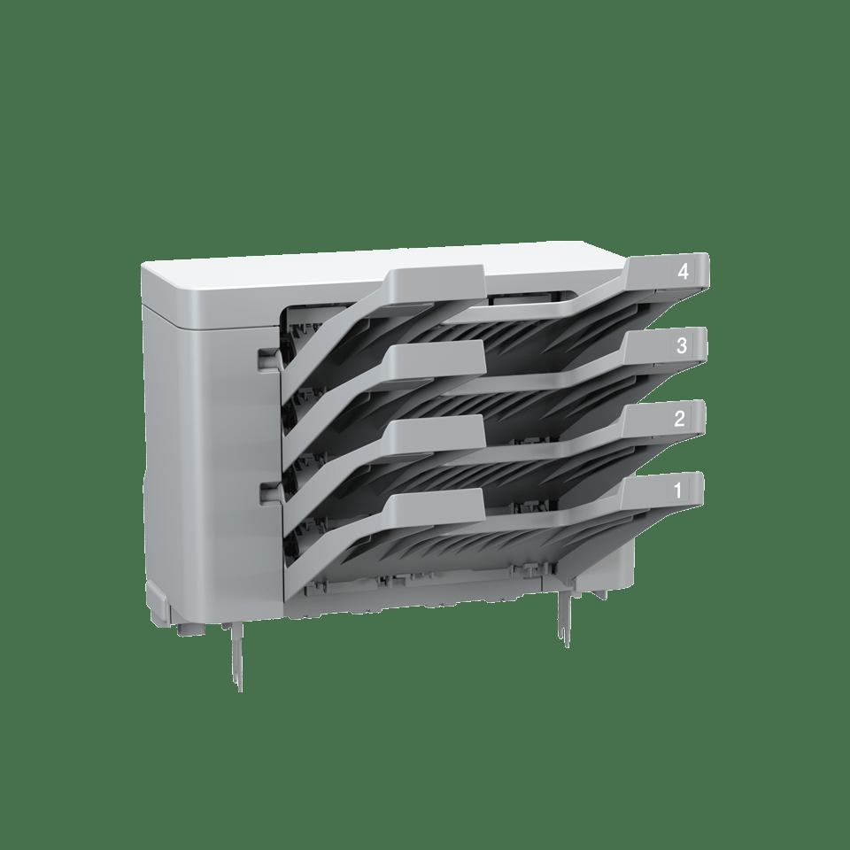 MX-4000 boîtes aux lettres pour imprimantes laser monochrome Brother