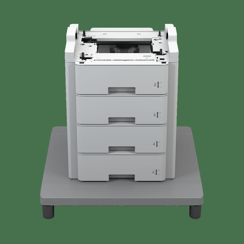 TT-4000 unité de papier avec 4 tiroirs et pied mobile