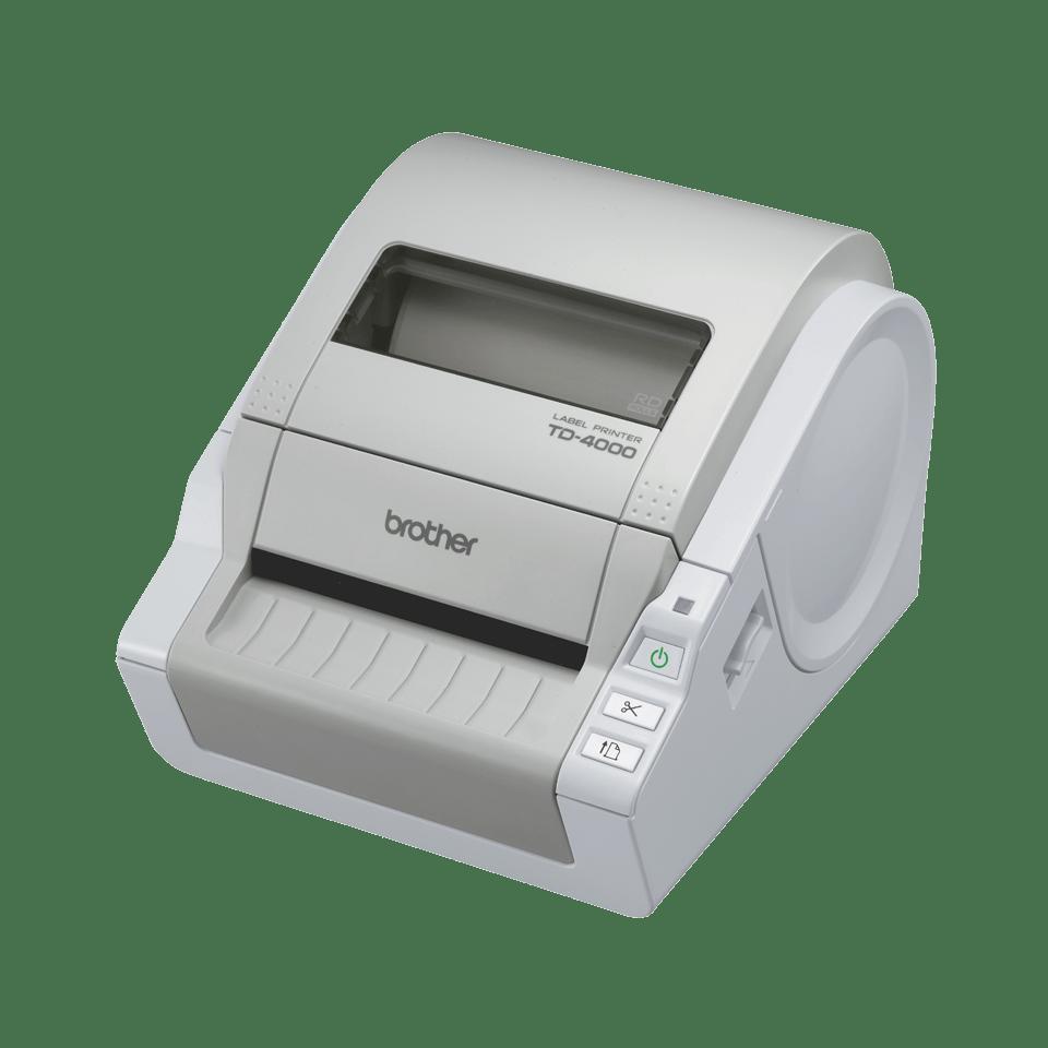 TD-4000 0