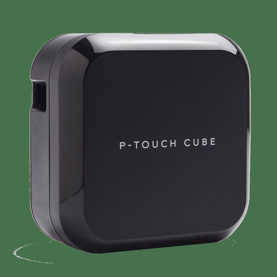 PT-P710BT P-touch CUBE Plus imprimante d'étiquettes Bluetooth