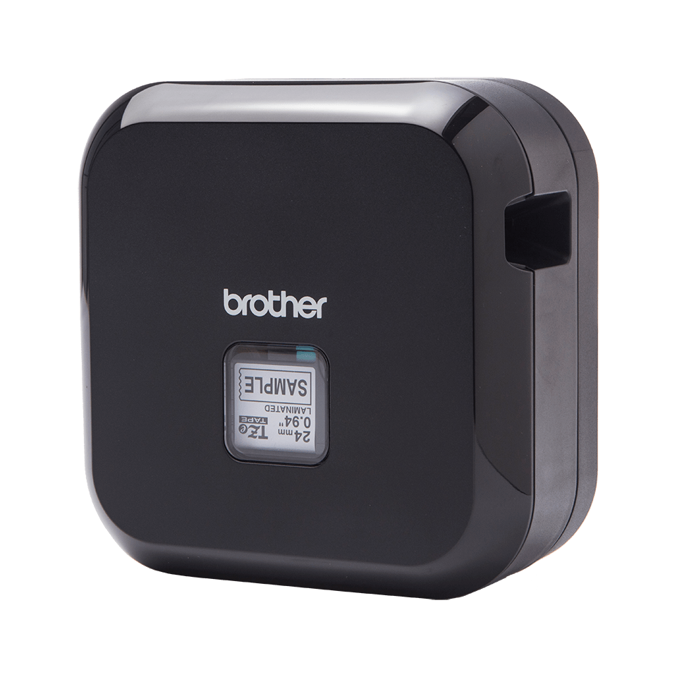 PT-P710BT P-touch CUBE Plus imprimante d'étiquettes Bluetooth 2