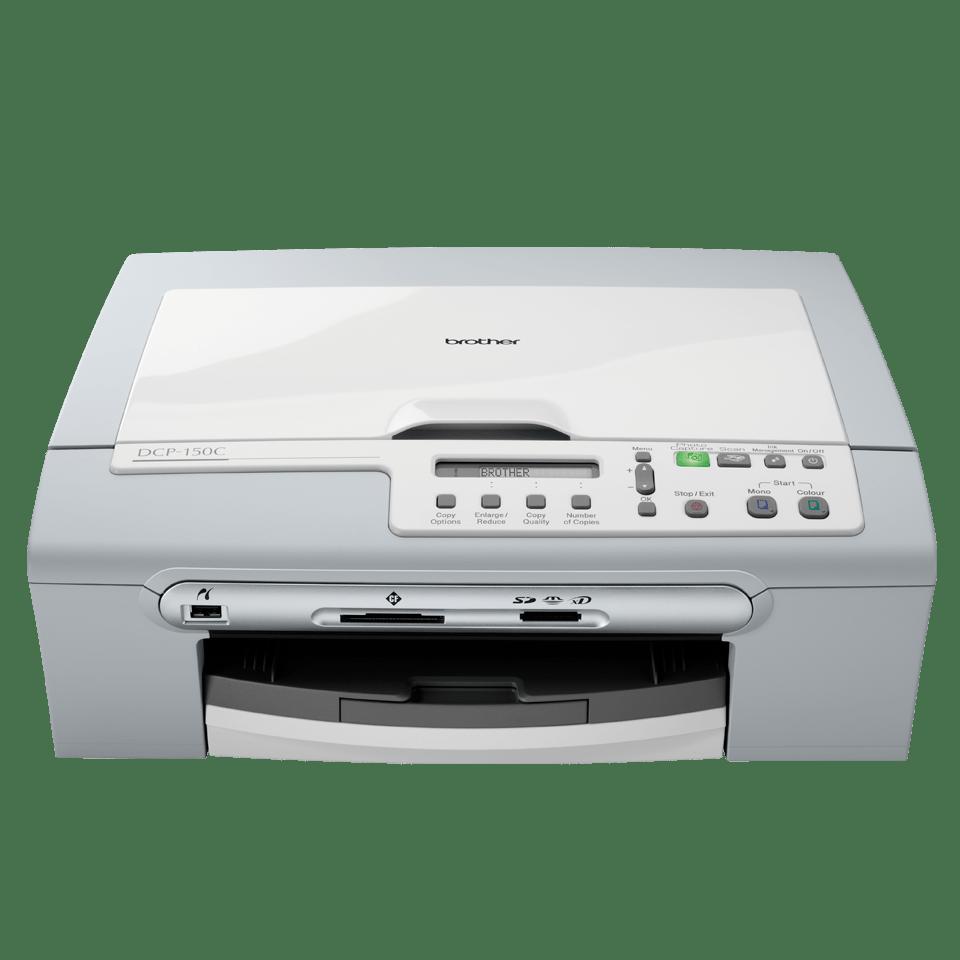DCP-150C imprimante 3-in-1 jet d'encre