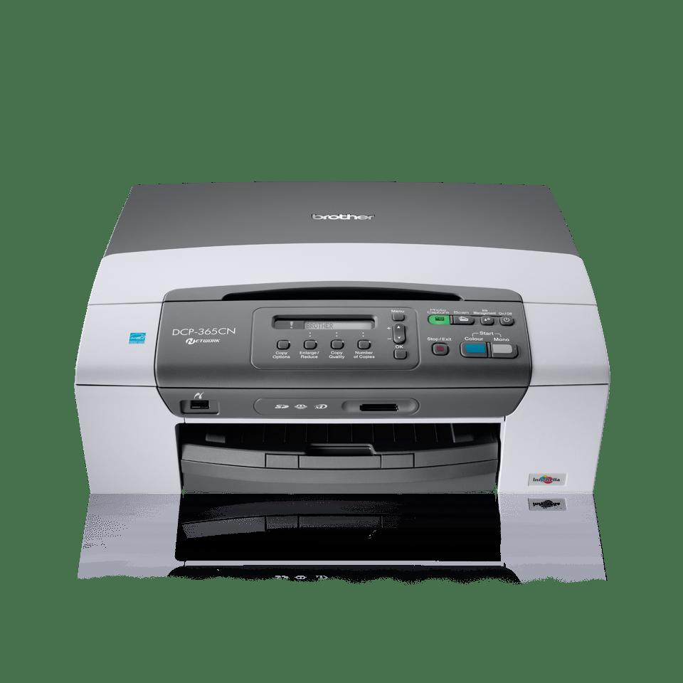 DCP-365CN imprimante 3-in-1 jet d'encre