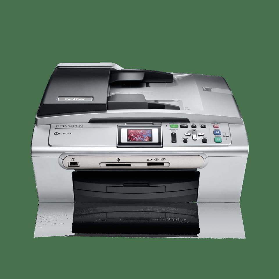 DCP-540CN imprimante 3-in-1 jet d'encre