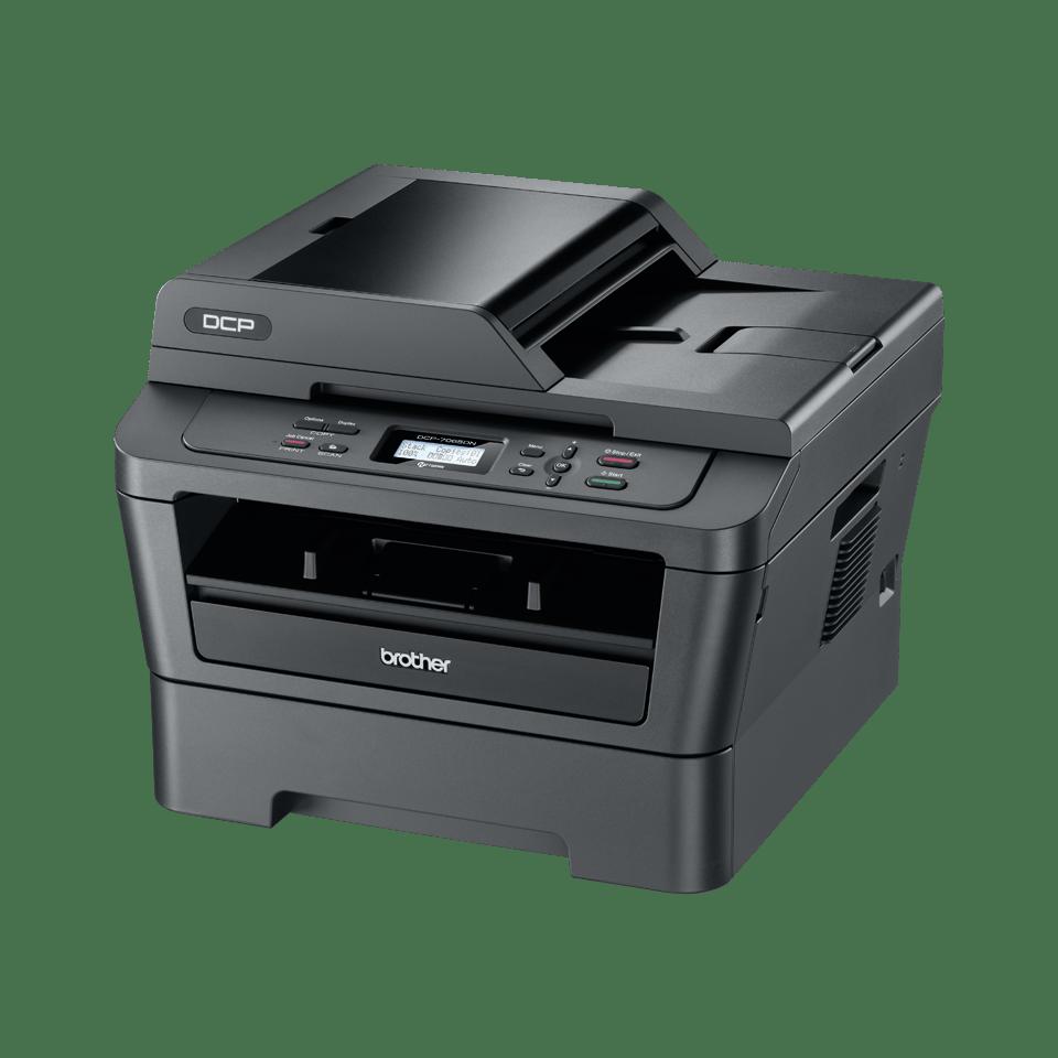 DCP-7065DN imprimante 3-en-1 laser monochrome