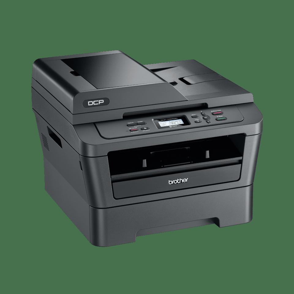 DCP-7065DN imprimante 3-en-1 laser monochrome 3