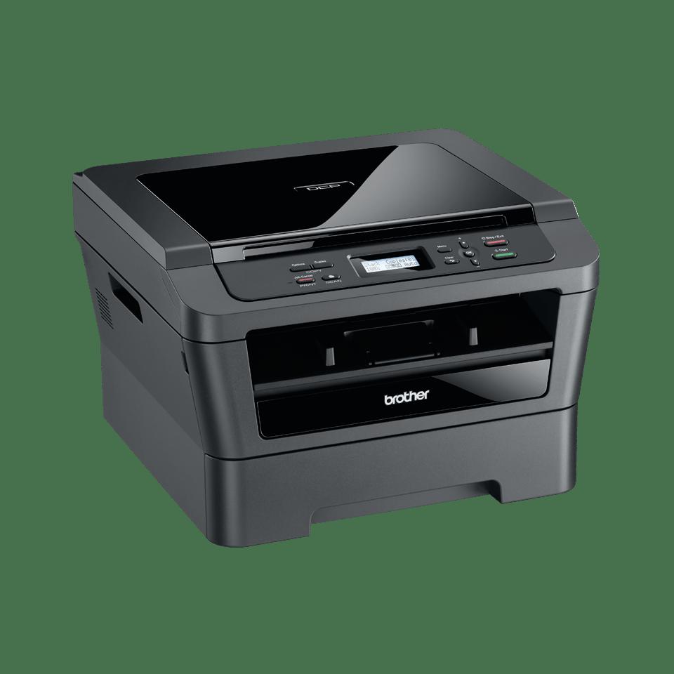 DCP-7070DW imprimante 3-en-1 laser monochrome 3