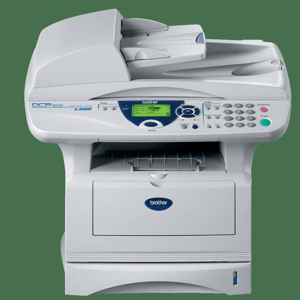 DCP-8040 0