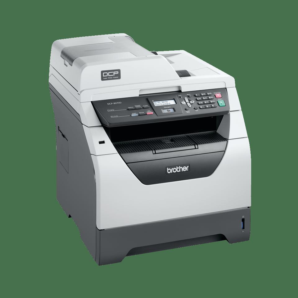 DCP-8070D imprimante 3-en-1 laser monochrome 3