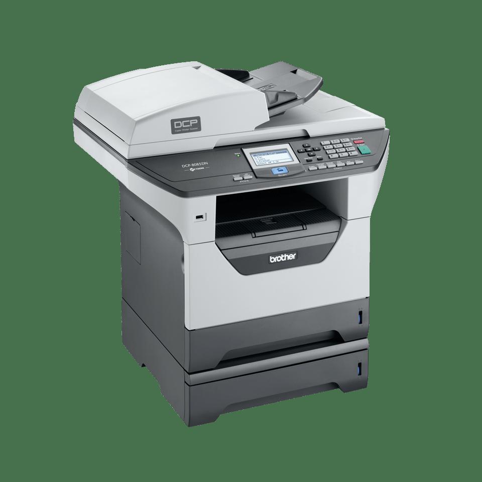 DCP8085DN imprimante 3-en-1 laser monochrome 5