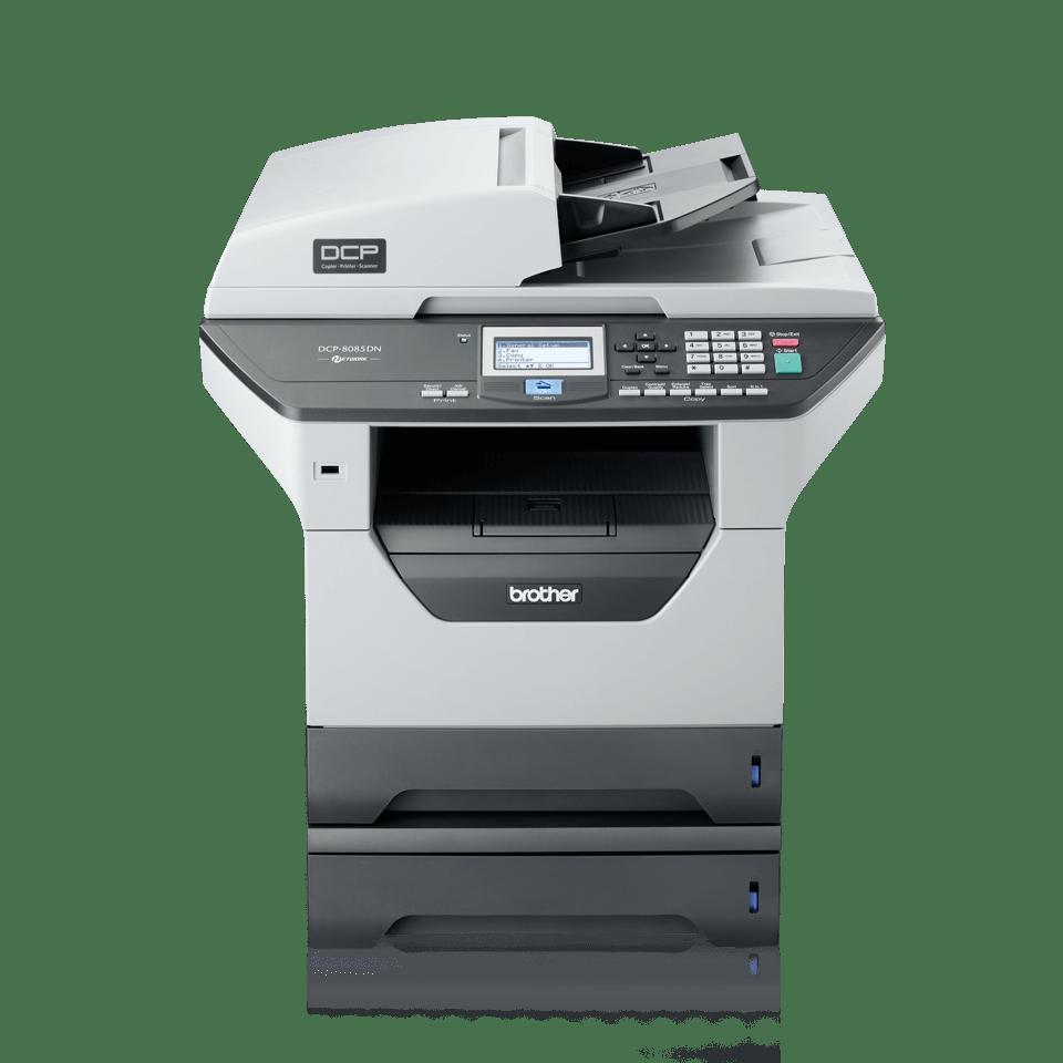 DCP8085DN imprimante 3-en-1 laser monochrome 6