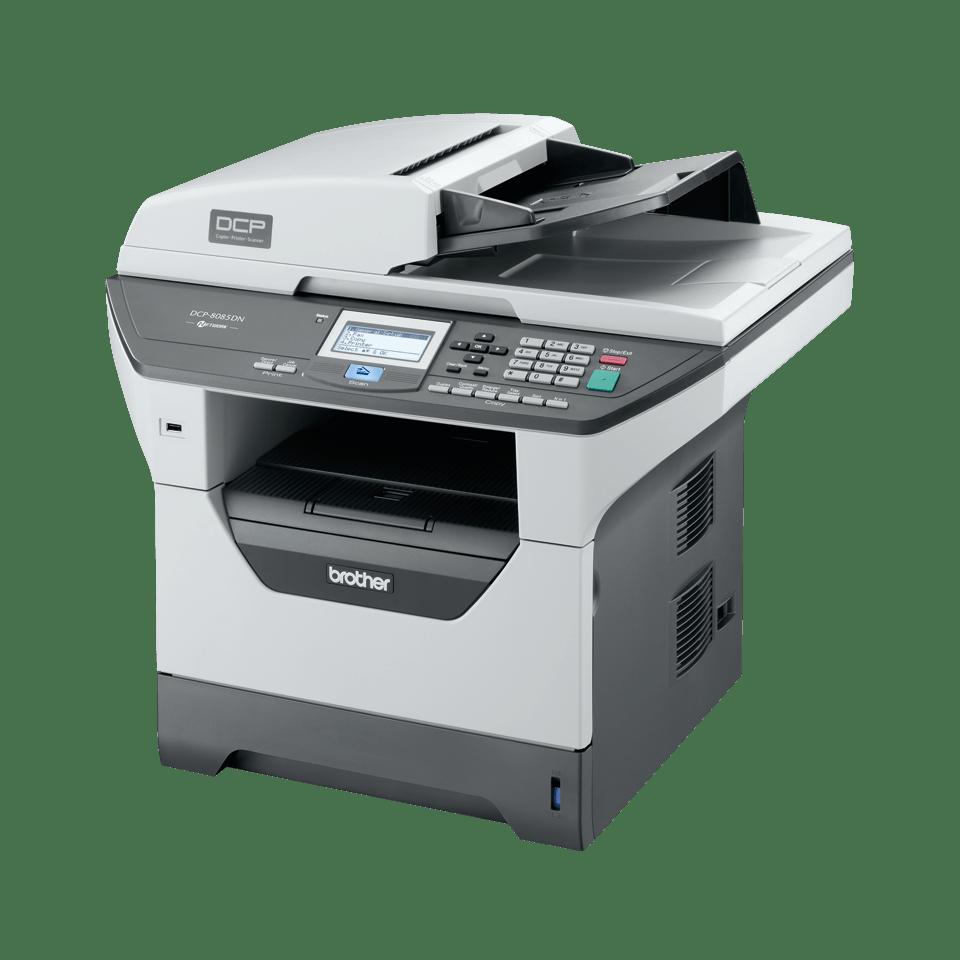 DCP8085DN imprimante 3-en-1 laser monochrome 2