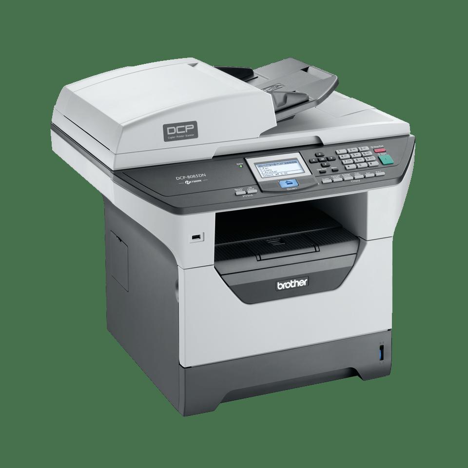DCP8085DN imprimante 3-en-1 laser monochrome 3