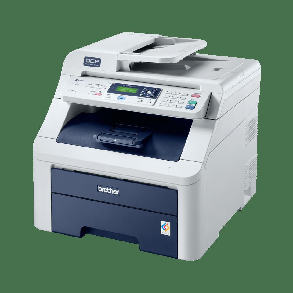 DCP-9010CN imprimante 3-en-1 laser couleur