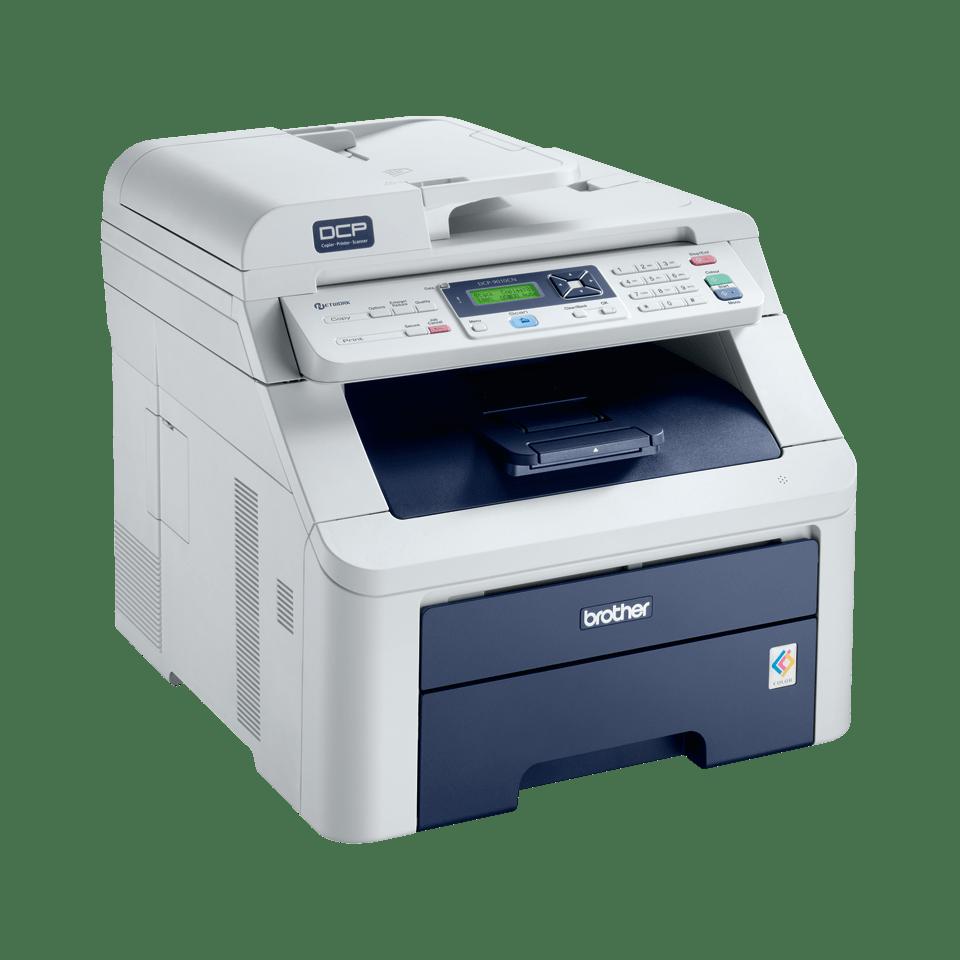 DCP-9010CN imprimante 3-en-1 laser couleur 3