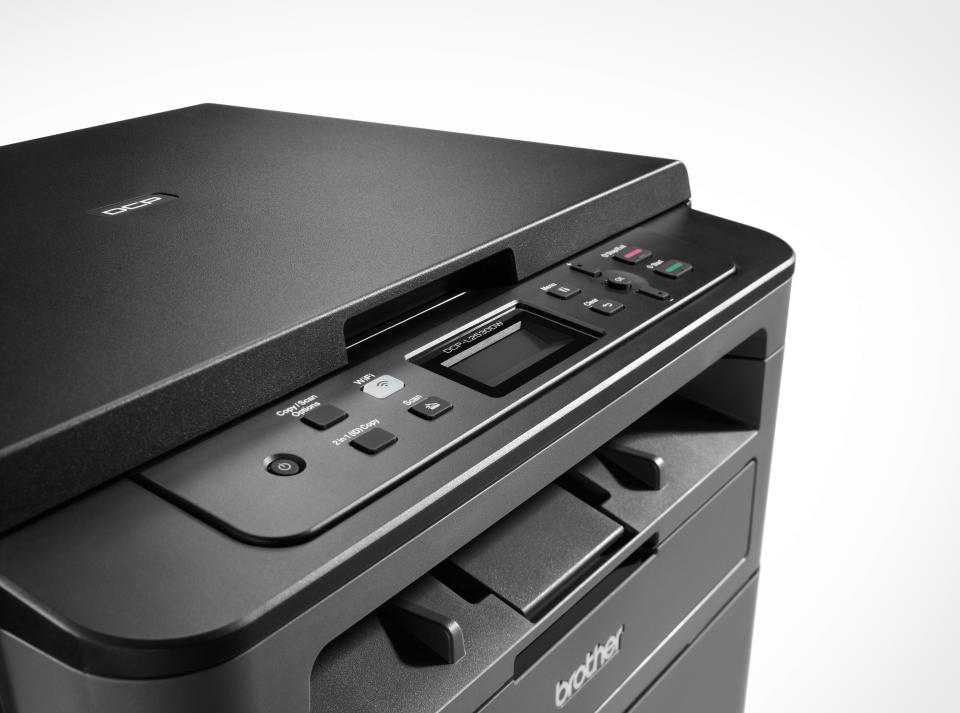 DCP-L2530DW imprimante laser monochrome tout-en-un 5