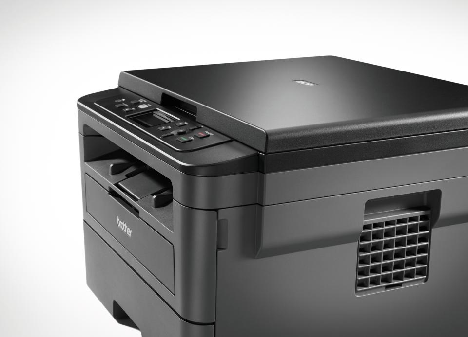 DCP-L2530DW imprimante laser monochrome tout-en-un 6