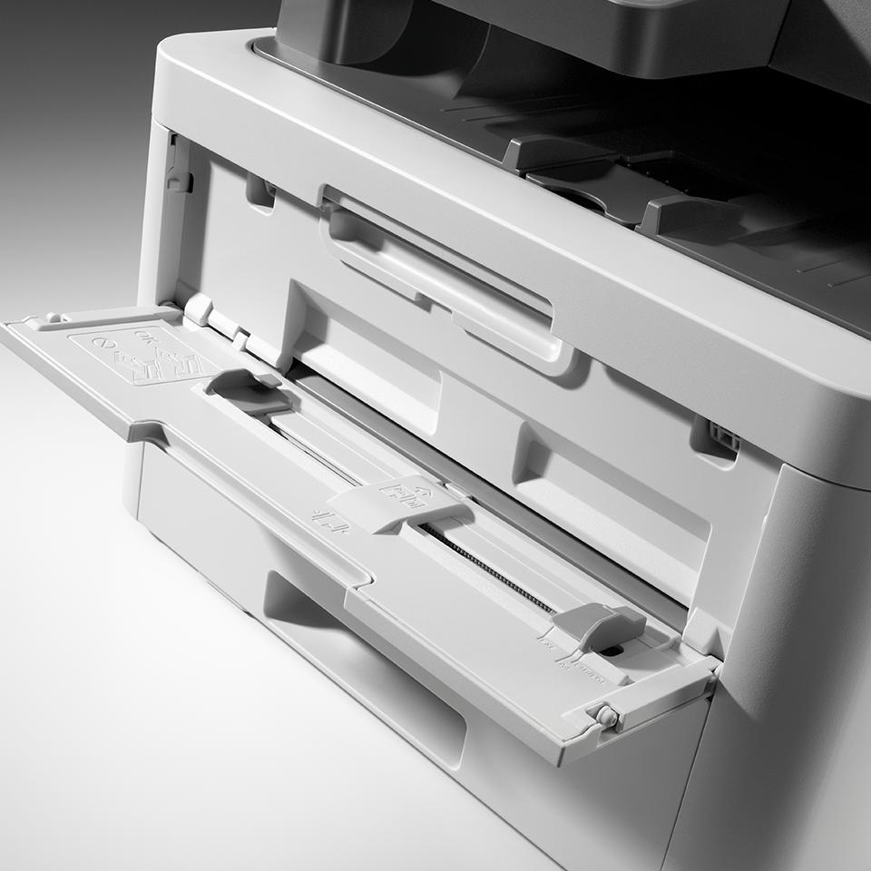 DCP-L3510CDW Imprimante LED couleur 3-en-1, Wifi 4