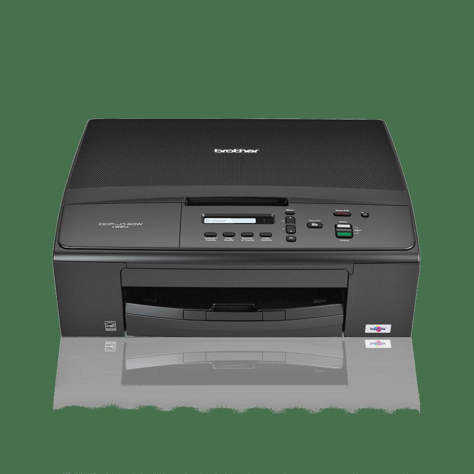 DCP-J140W imprimante 3-in-1 jet d'encre