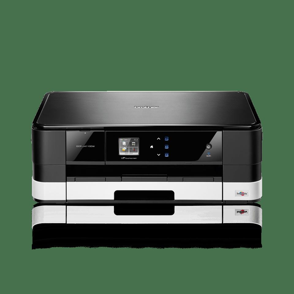 DCP-J4110DW imprimante 3-in-1 jet d'encre