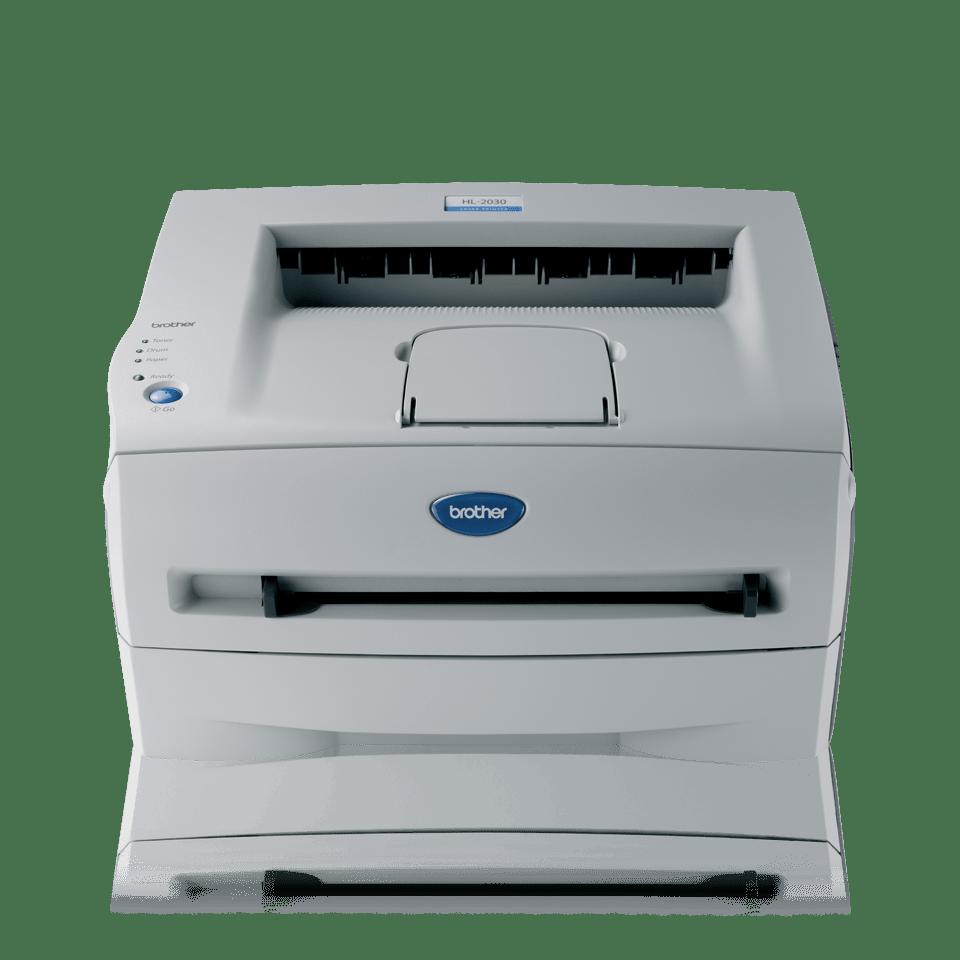 HL-2030 imprimante laser monochrome