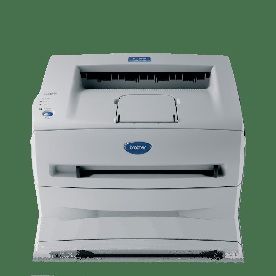 HL2040 imprimante laser monochrome 2