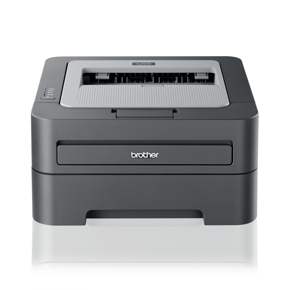 HL-2240 imprimante laser monochrome 2
