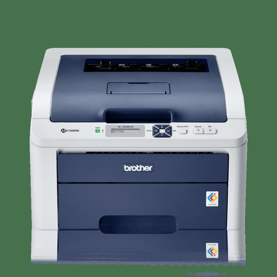 HL-3040CN imprimante laser couleur 2