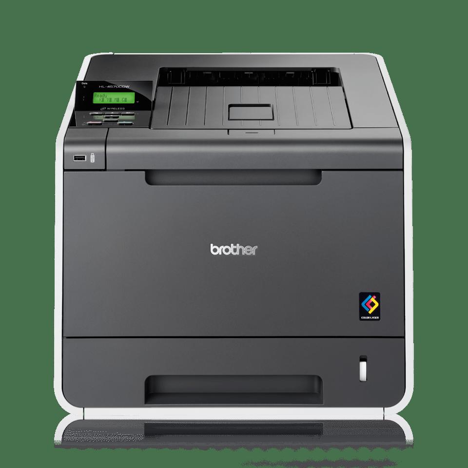 HL-4570CDW imprimante laser couleur