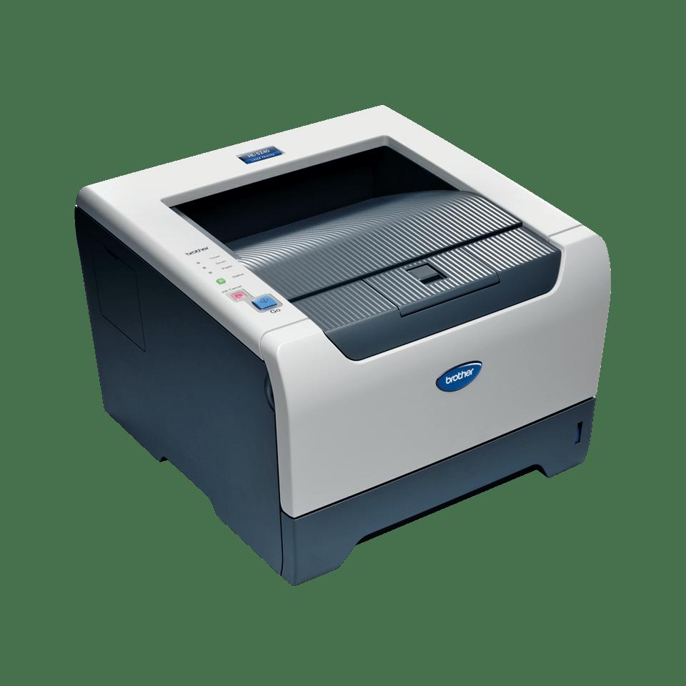 HL-5240 imprimante laser monochrome 2