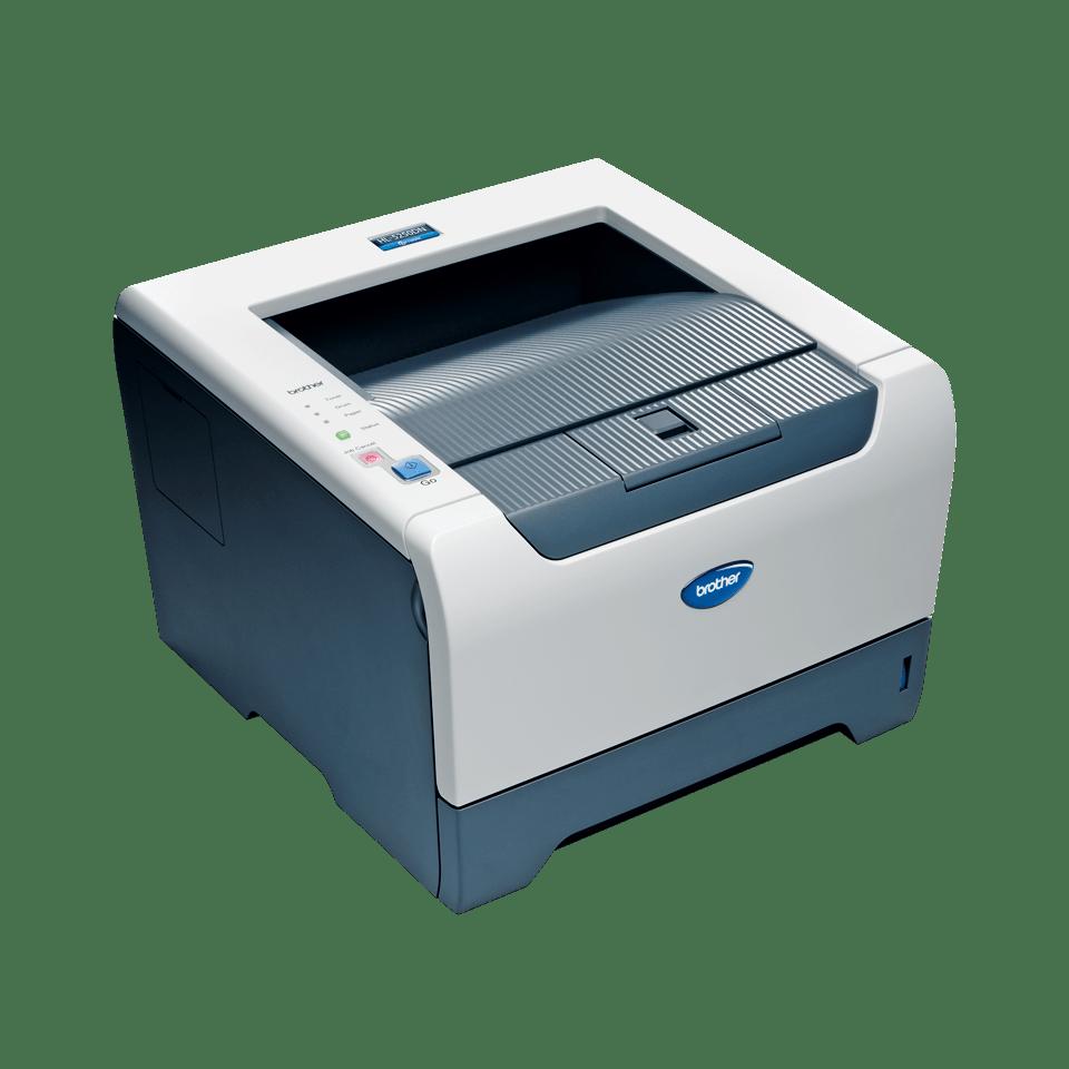 HL-5250DN imprimante laser monochrome 2