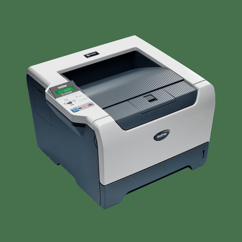 HL-5270DN imprimante laser monochrome 2