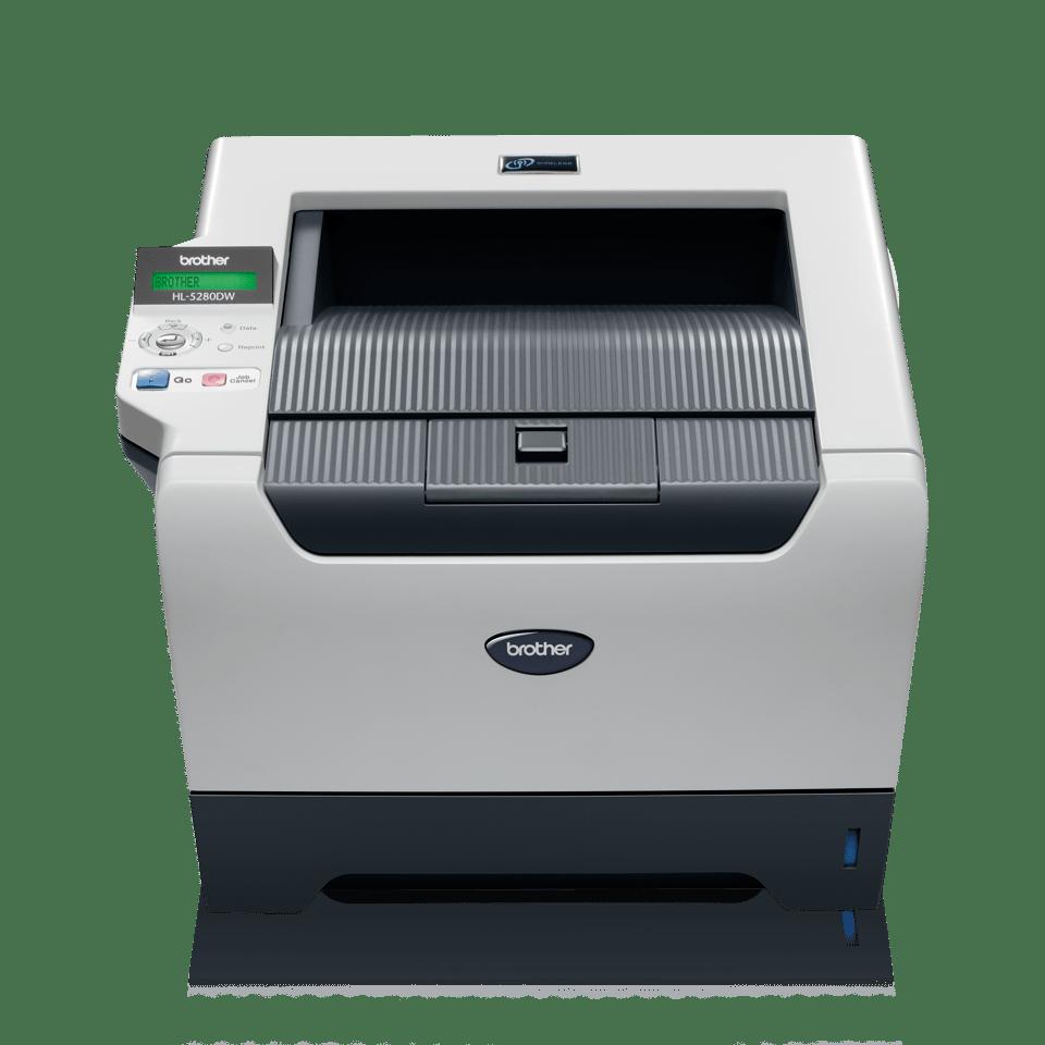 HL-5280DW imprimante laser monochrome