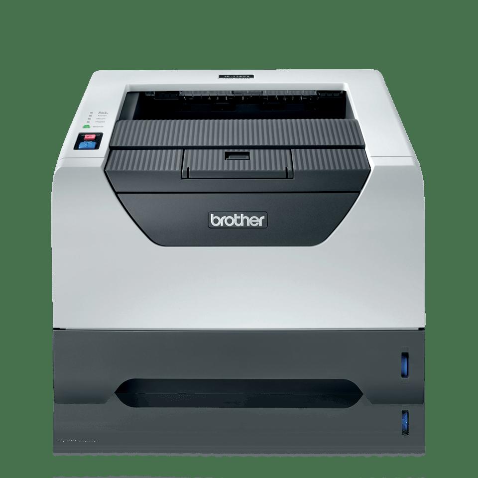 HL-5340DL imprimante laser monochrome 2