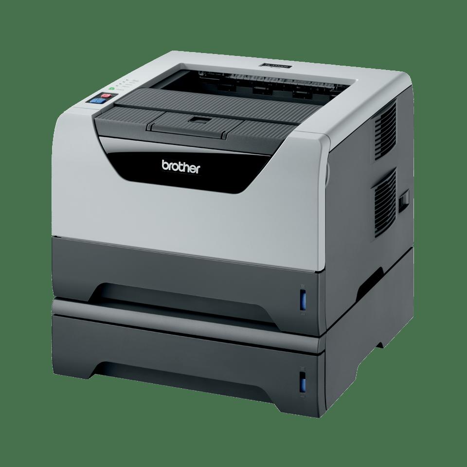HL-5350DN imprimante laser monochrome 4