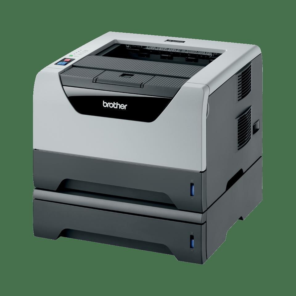 HL-5370DW imprimante laser monochrome 4