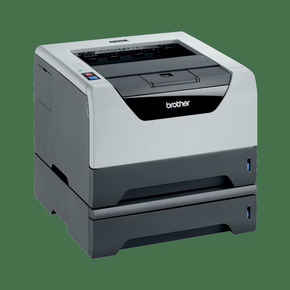 HL-5370DW imprimante laser monochrome 5