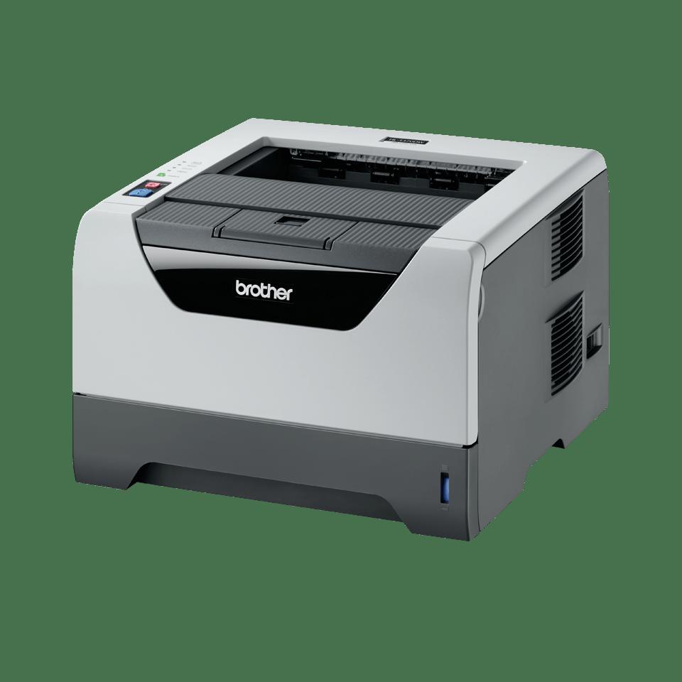 HL-5370DW imprimante laser monochrome 2