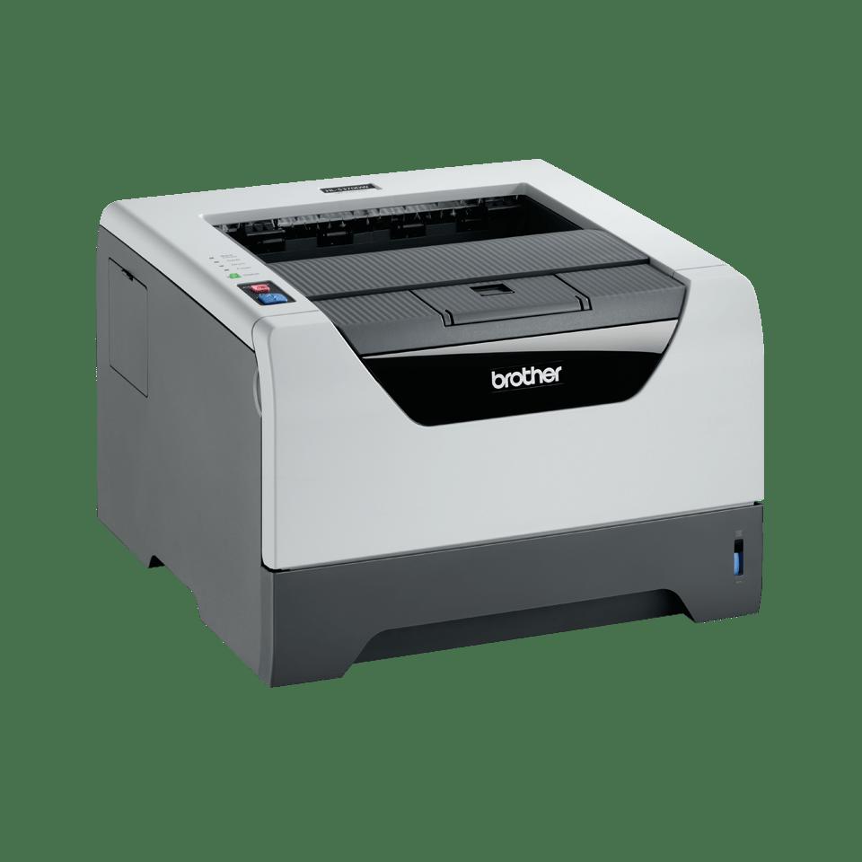 HL-5370DW imprimante laser monochrome 3