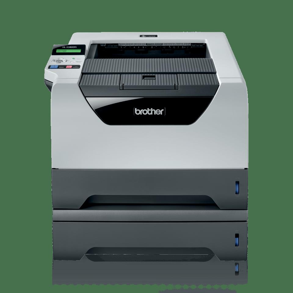 HL-5380DN imprimante laser monochrome 4