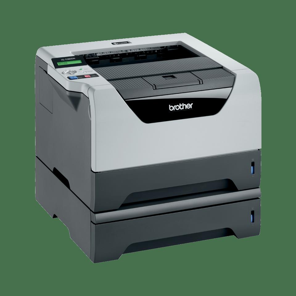 HL-5380DN imprimante laser monochrome 6
