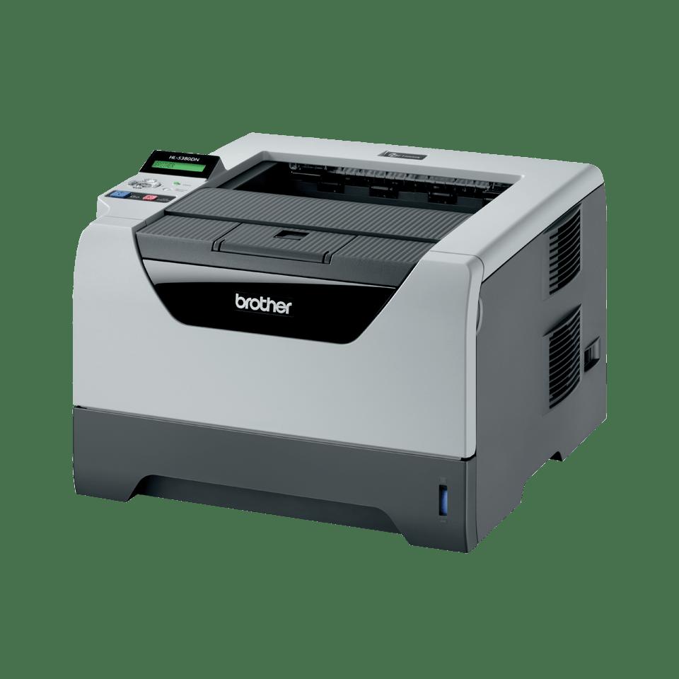 HL-5380DN imprimante laser monochrome 2