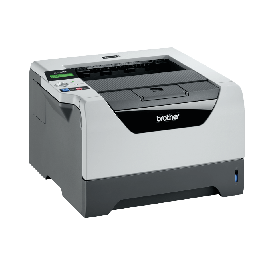 HL-5380DN imprimante laser monochrome 3