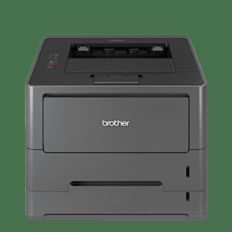 HL-5440D imprimante laser monochrome 2