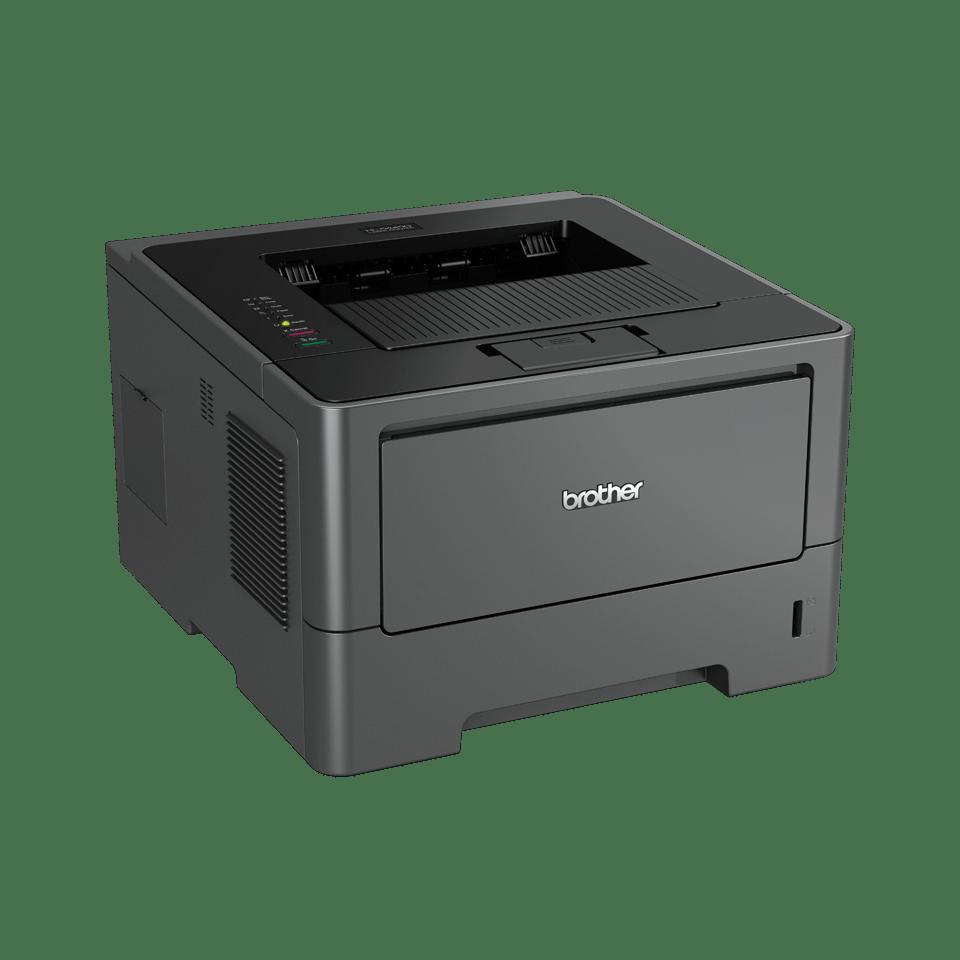 HL-5440D imprimante laser monochrome 3