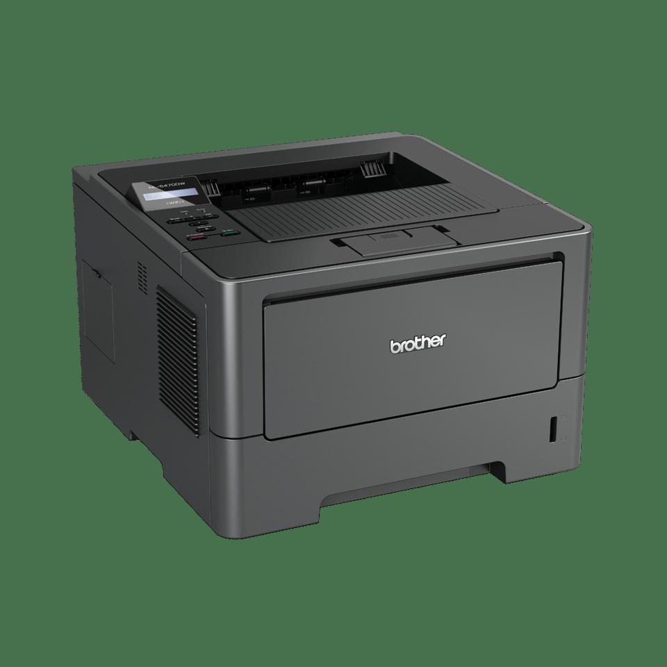 HL-5470DW imprimante laser monochrome 3