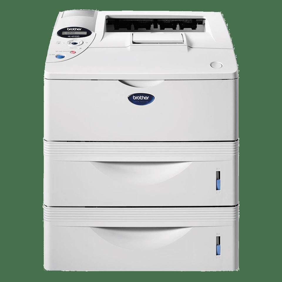 HL-6050D imprimante laser monochrome 2