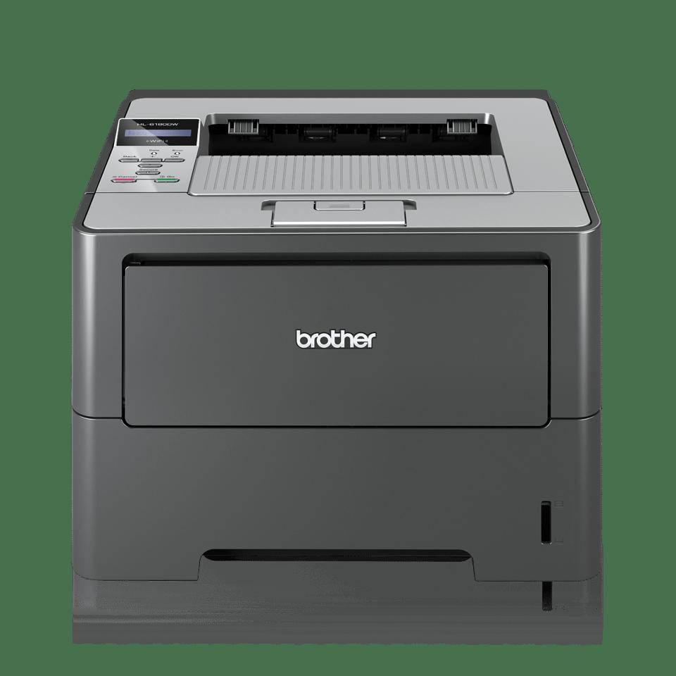 HL-6180DW imprimante laser monochrome 2